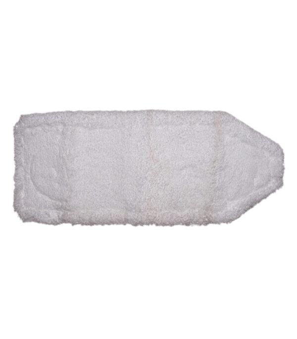 Nova balta šluostė grindims