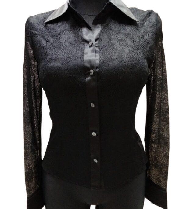 juodi dora marrachi marškiniai
