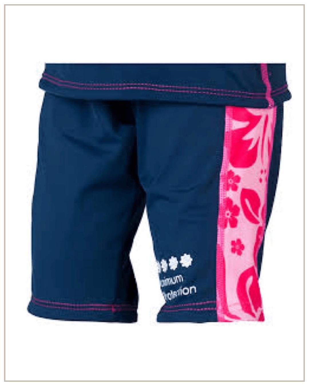 Konfidence UV šortai su apsauga nuo saulės