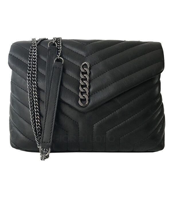 naujas rankinukas juodas