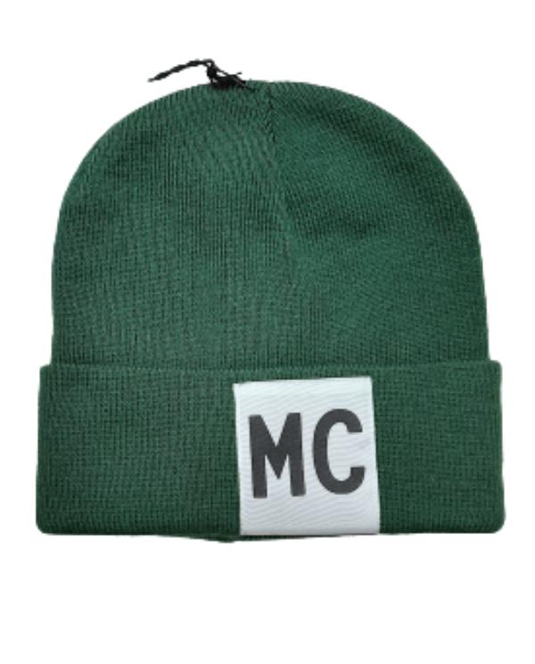 MC kepurė