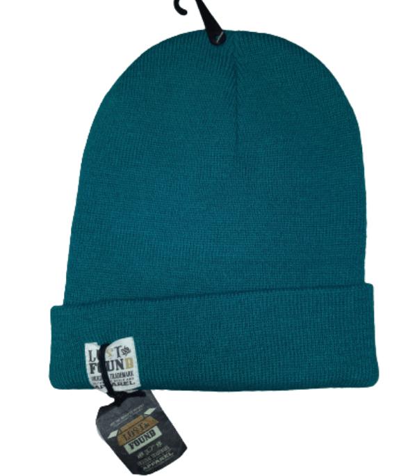 Lost & found kepurė