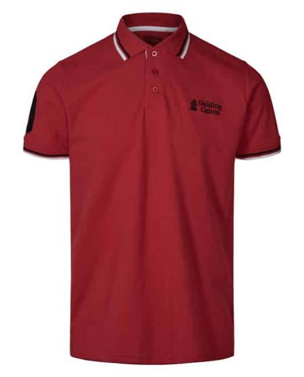 Guiding Cairns Polo marškinėliai