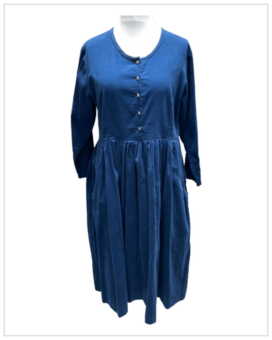 SHTAPEL velvetinė suknelė Natali 11716