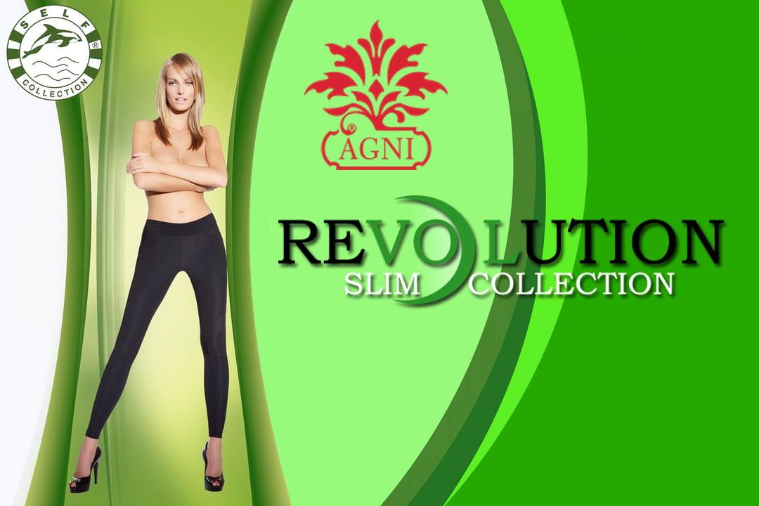 Revolution Slim