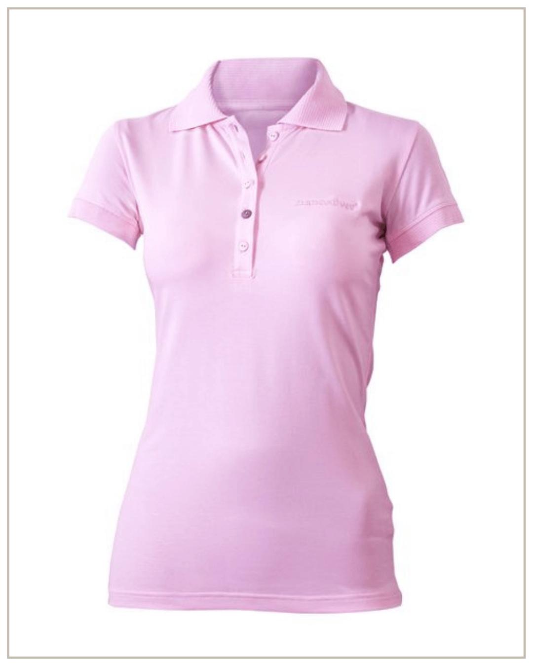 Nano Silver moteriški polo marškinėliai