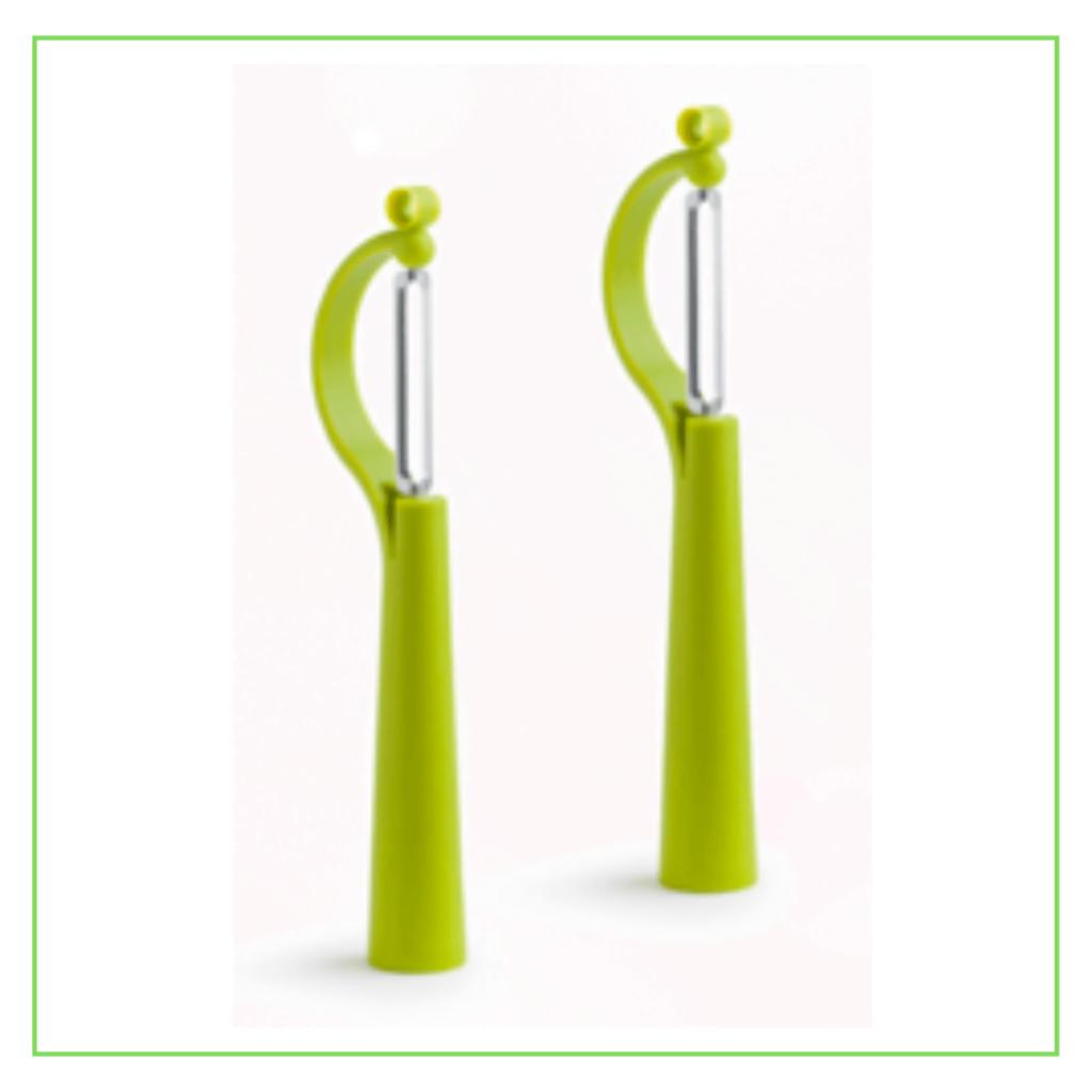 Vertikalus daržovių skustukas (2 vnt.)