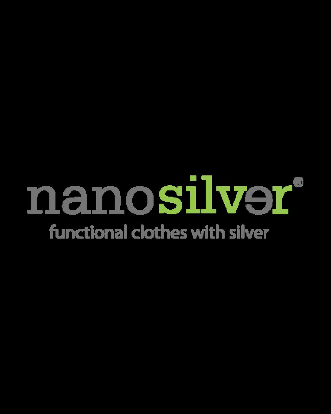 Nano Silver apranga