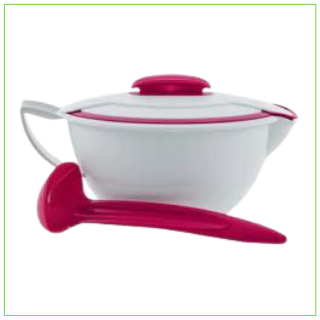 Insulated Server Sauciere 550 ml