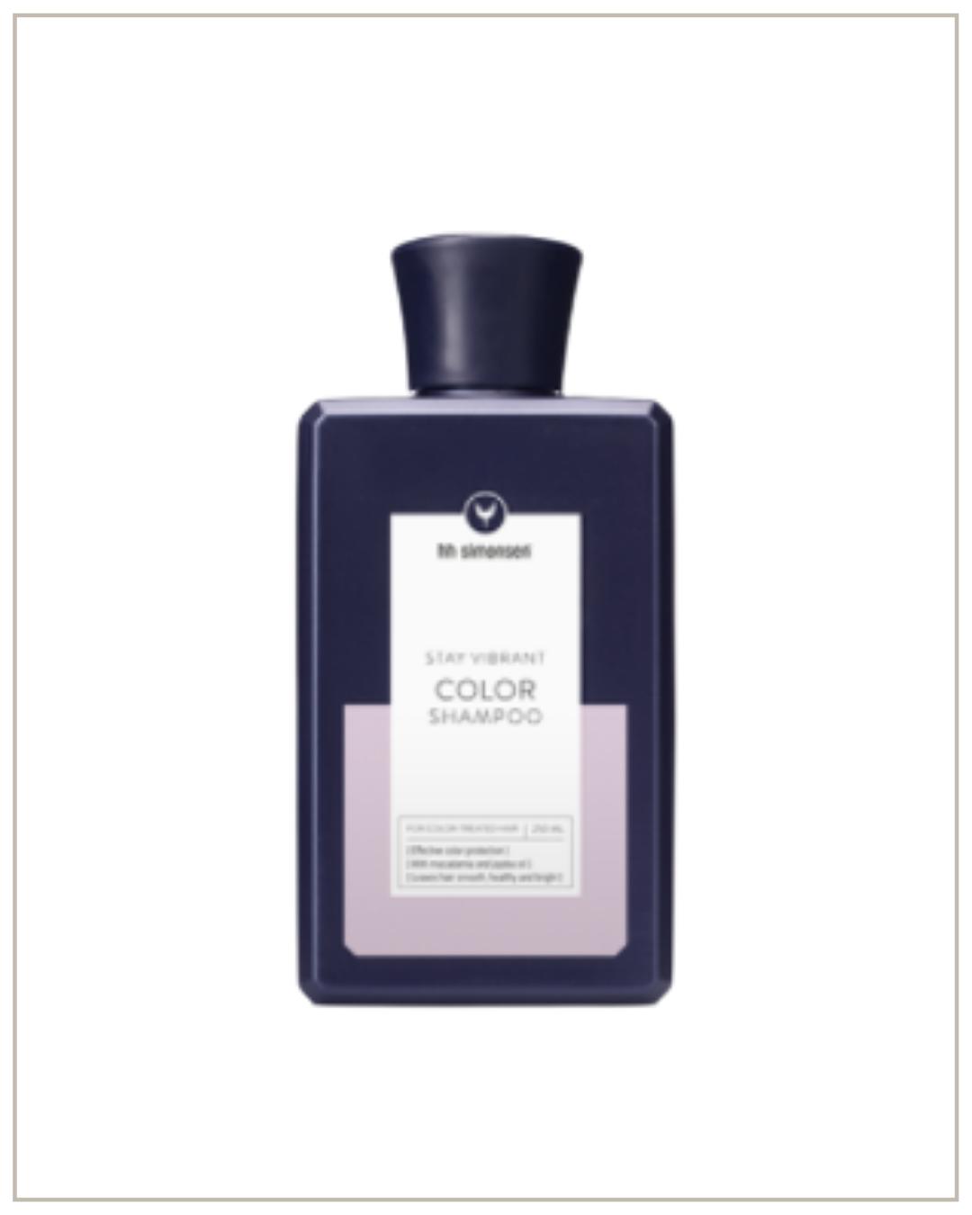 HH Simonsen COLOR šampūnas dažytiems plaukams