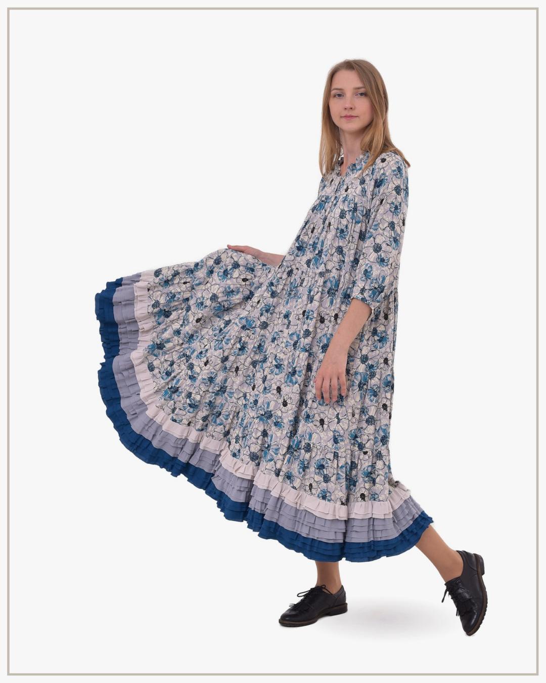SHTAPEL suknelė Mokykla