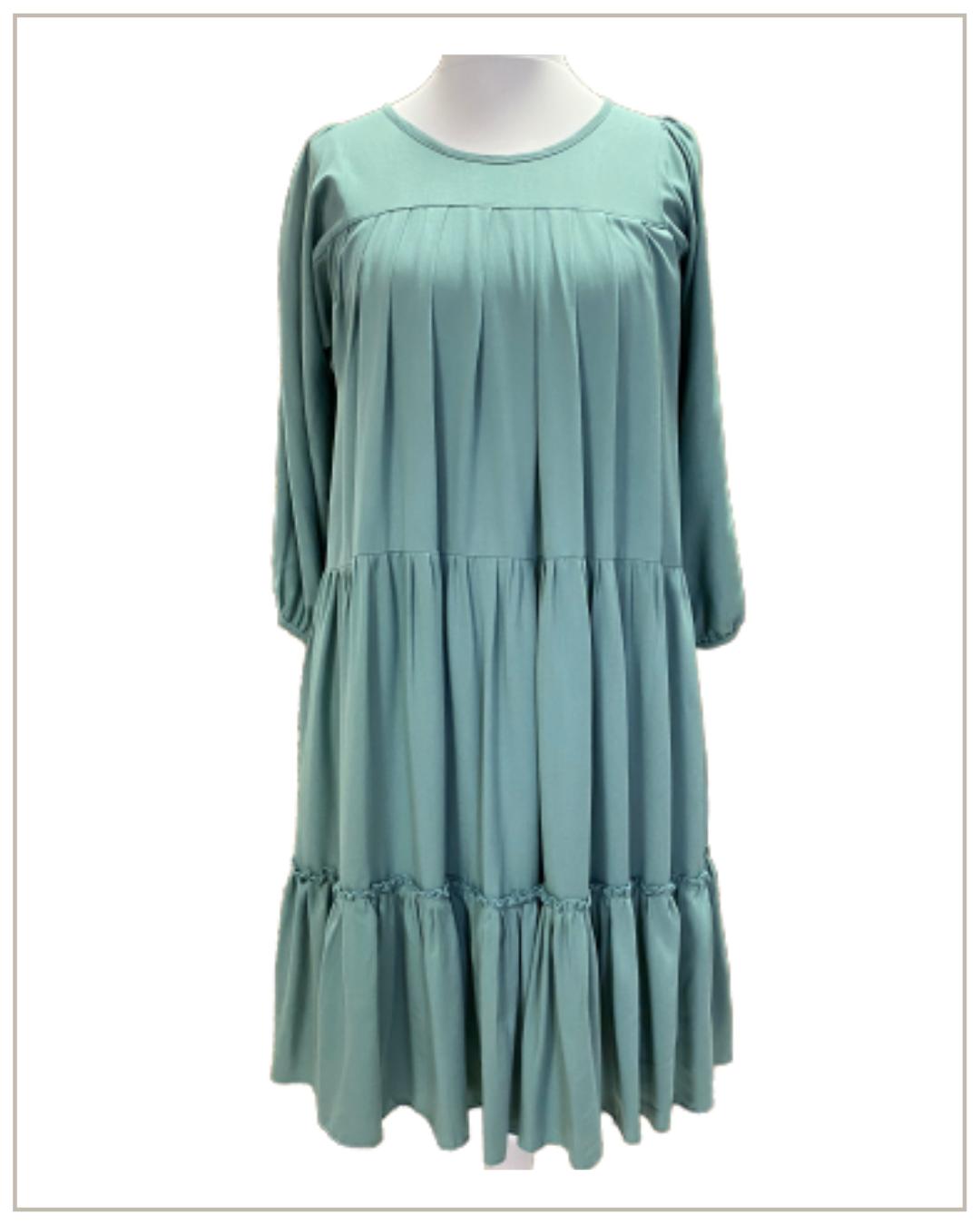 SHTAPEL viskozės suknelė