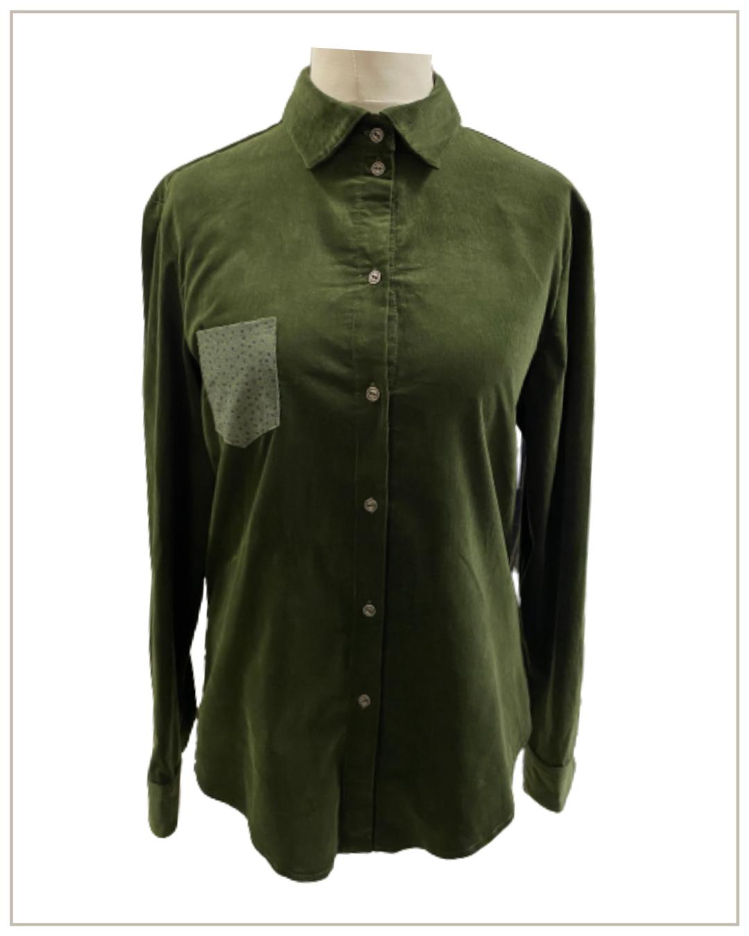 SHTAPEL marškiniai