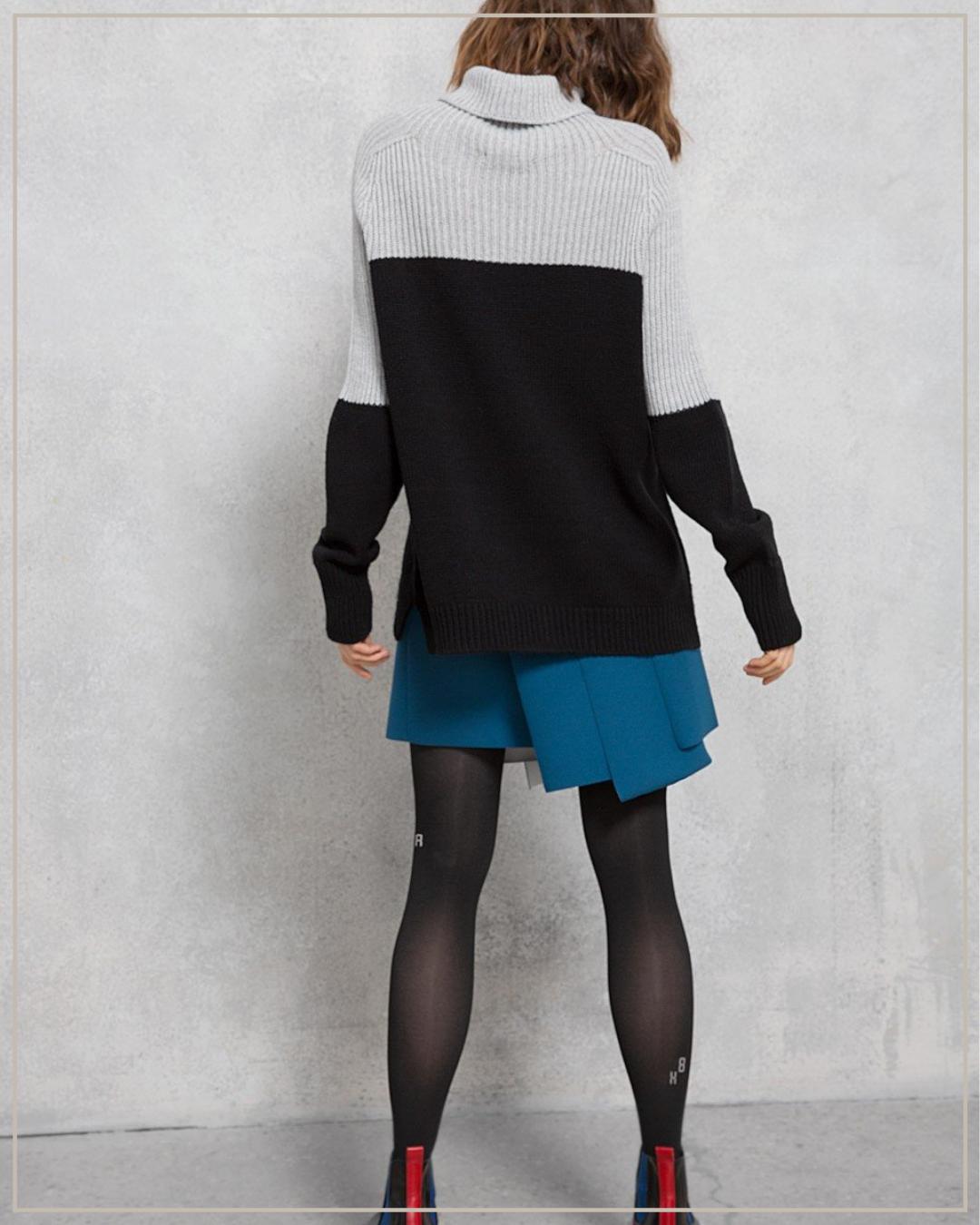 Vilnos megztinis Cop copine