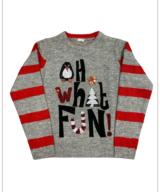 Šiltas kalėdinis megztinis Next