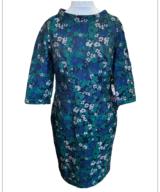 Viskozės suknelė Introstyle